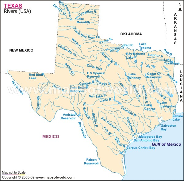 texas-river-map