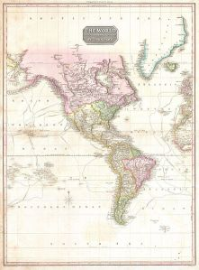 442px-1818_Pinkerton_Map_of_North_America_and_South_America_-_Geographicus_-_AmericaNS-pinkerton-1818