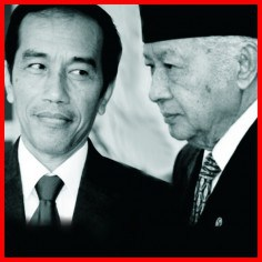 Jokowi Soeharto