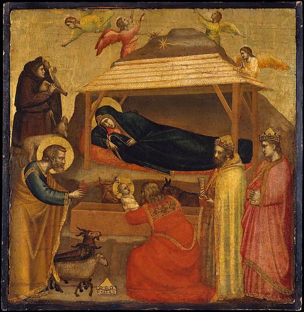 nativity 1320Florence
