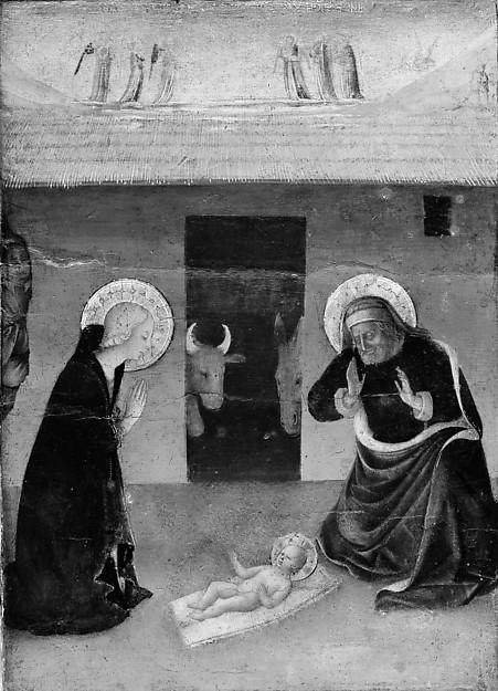 nativityItaly1400s