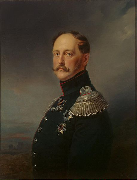 nicholas-i-pavlovich-romanov-tsar-of-russia