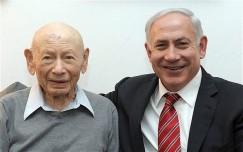 ISRAEL OBIT BENZION NETANYAHU