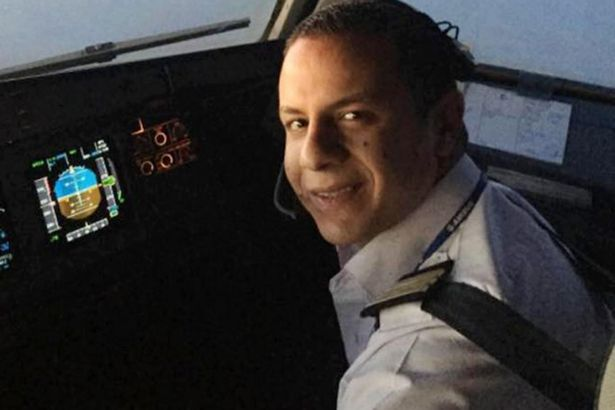 EgyptAir-Flight-804-co-pilot-Mohammad-Mamdouh-Assem