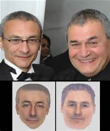 Madeline McCann's abducters.
