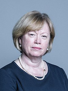Angela Smith - UK Parliament official portraits 2017